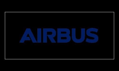 Logo Airbus - partenaire de U-Space