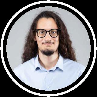 Anthony Vogeilweid - Team U-Space