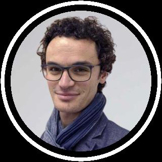 Benjamin Bercovici - Team U-Space