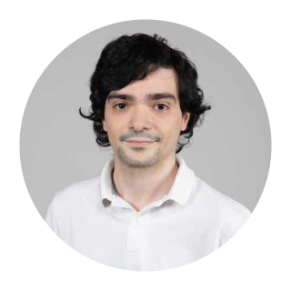 Corentin Guerard - Team U-Space