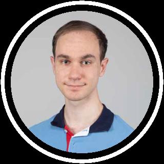 Grégor Vindry - Team U-Space