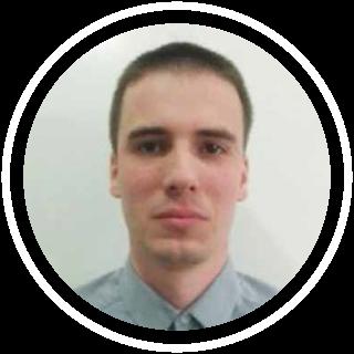 Guilhem Meric - Team U-Space