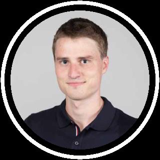 Guillaume Crooks - Team U-Space