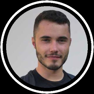Justin Sivault- Team U-Space